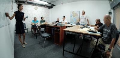 Thai Group Courses