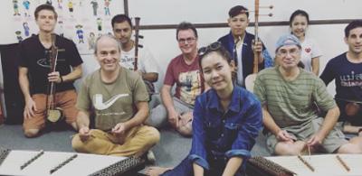 Thai Culture Classes