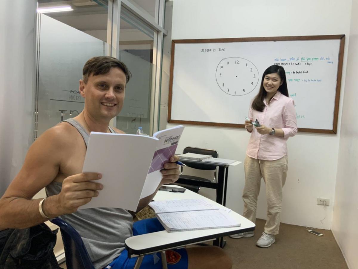 Thai Private Courses